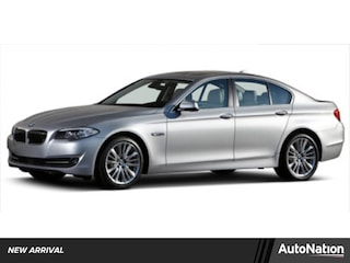 2012 BMW 528i Sedan in [Company City]