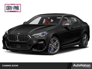 2021 BMW M235i xDrive Gran Coupe