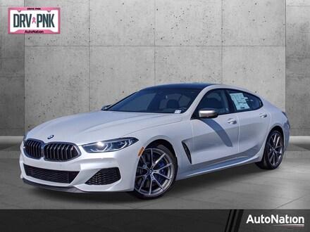 2021 BMW M850i xDrive Gran Coupe