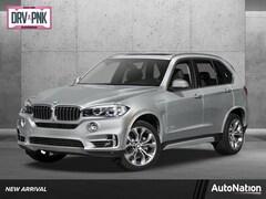 2016 BMW X5 xDrive40e SAV