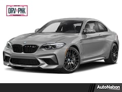2020 BMW M2 Competition Coupe