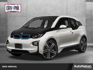 2014 BMW i3 w/ Range Extender Sedan in [Company City]
