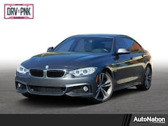 2016 BMW 435i i A8 Gran Coupe