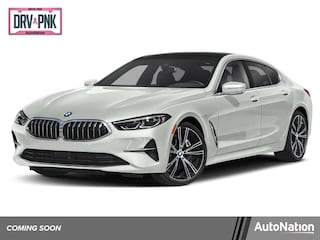 2021 BMW 840i Gran Coupe