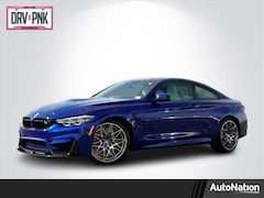 2020 BMW M4 Coupe