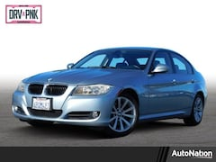 Used 2011 BMW 328i Sedan in Houston