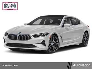 2021 BMW 840i Coupe