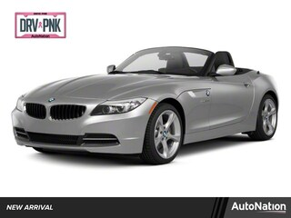 2011 BMW Z4 Roadster in [Company City]