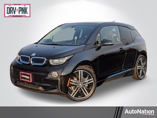 2016 BMW i3 with Range Extender Hatchback in [Company City]