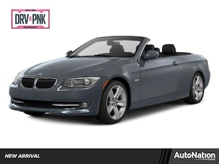 2011 BMW 335i Convertible in [Company City]