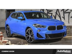 2019 BMW X2 Sport Utility