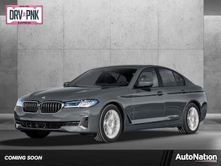 2022 BMW 530e xDrive Sedan