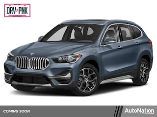 2021 BMW X1 Sport Utility for sale in Roseville