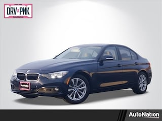 2017 BMW 320i Sedan in [Company City]