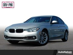 Used 2016 BMW 320i i Sedan in Houston