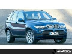 2005 BMW X5 4.4i SUV in [Company City]