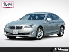 2011 BMW 535i Sedan in [Company City]