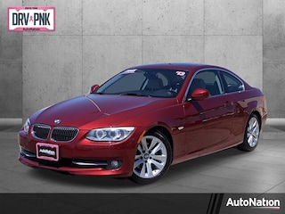 2013 BMW 328i Coupe in [Company City]