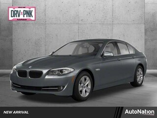 2011 BMW 550i Sedan in [Company City]