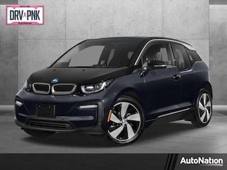 2018 BMW i3 with Range Extender 94Ah w/Range Extender Sedan