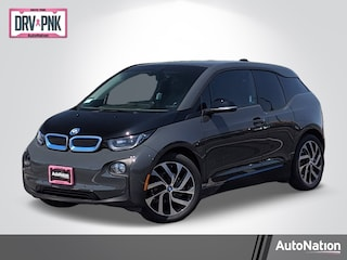 2015 BMW i3 Hatchback in [Company City]
