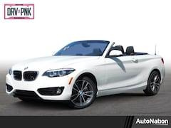 2019 BMW 230i Convertible