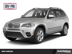 2011 BMW X5 SAV in [Company City]