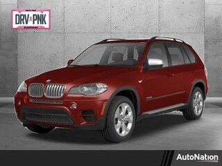 2012 BMW X5 xDrive35d SAV in [Company City]