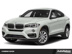 2019 BMW X6 xDrive50i SAV