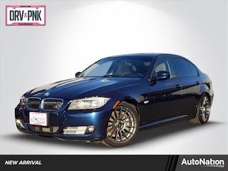 2011 BMW 335d Sedan in [Company City]