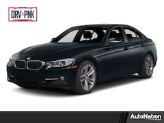 2012 BMW 328i Sedan in [Company City]