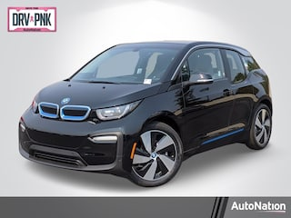 2020 BMW i3 120Ah Sedan