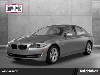 2012 BMW 528i Sedan in [Company City]