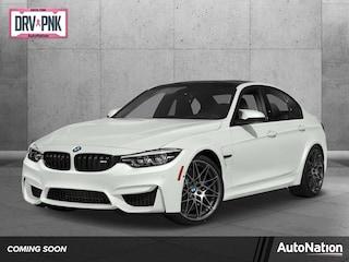 2022 BMW M3 Sedan for sale in Roseville