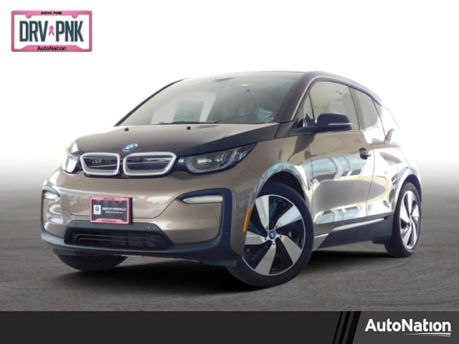 New 2019 Bmw I3 120ah W Range Extender For Sale Roseville Ca