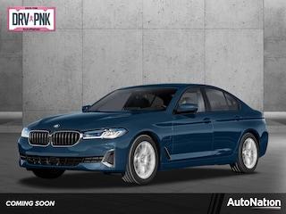 2022 BMW 530e Sedan