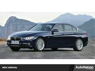 2014 BMW 320i Sedan in [Company City]