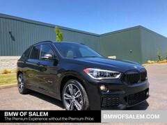 Used BMW SAVs 2016 BMW X1 xDrive28i SUV For Sale in Salem, OR