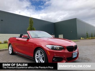 Used Luxury Cars >> Used Luxury Cars At Bmw Of Salem Used Car Dealer In Salem Serving