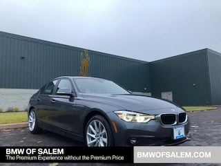 Used 2018 BMW 320i xDrive Sedan Salem, OR