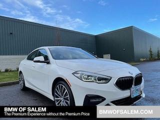 Used 2020 BMW 2 Series 228i xDrive Gran Coupe Car Salem, OR