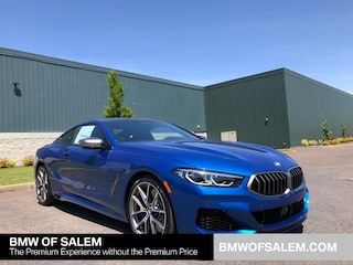 2019 BMW M850i xDrive Coupe Salem, OR