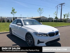 New 2019 BMW 330i xDrive Sedan in Salem, OR