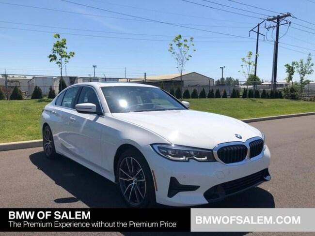 New 2019 BMW 330i xDrive Sedan Salem, OR