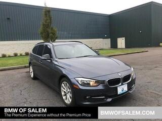 2015 BMW 3 Series 4dr Sports Wgn 328d xDrive AWD Station Wagon Salem, OR