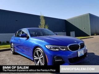 New 2021 BMW 330i xDrive Sedan in Salem, OR