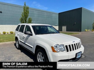 2008 Jeep Grand Cherokee 4WD 4dr Laredo Sport Utility Salem, OR