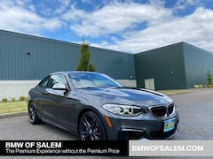 2017 BMW 2 Series M240i Coupe Car