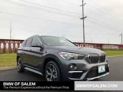 New 2019 BMW X1 xDrive28i SUV in Salem, OR