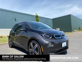 2015 BMW i3 4dr HB Car Salem, OR